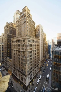 292 madison ave QlikTech Grabs Pre built Space at 292 Madison Avenue