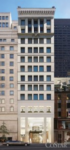 681 fifth Jimmy Choo Takes Penthouse Space at 681 Fifth Avenue for New Showroom
