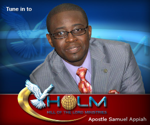 hill of the lord True Religion Comes to Brooklyn, Borough of Churches