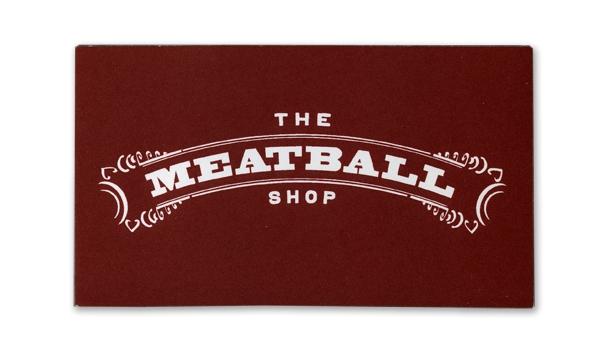 meatballshop 2 Meatball Shop Inks in Bushwick