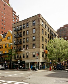 1011 madison avenue Designer Yigal Azrouël Decamping Meatpacking Store for Upper East Side