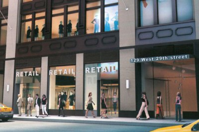 129 west 29th street 2 Samson Buys 129 W29th St. For $54 Million