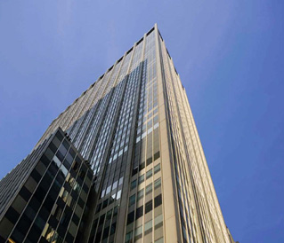 1301 avenue of the americas Chadbourne To Take Space At 1301 6th