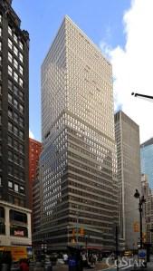 1407 broadwat 1407 Broadway Tallies 10,182 SF in Leases