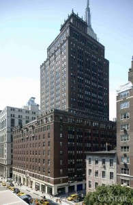 200 madison1 Havas Worldwide Health Expands at 200 Madison Avenue