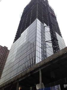 250 west 57th street Boston Properties' 250 West 55th Street Draws More Legal Eagles