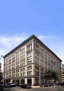 315 hudson street Moda Operandi Moves Its Operations to 315 Hudson Street