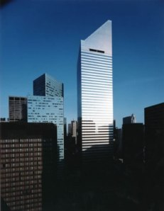 601 lex After Signaling It Will Dump $22 Billion Of CRE, Blackstone Grabs Citadel Space