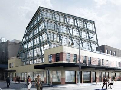 837washington8 837 Washington Street Development Close to Getting Zoning Approval