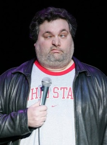 artie lange 2 Nick & Artie (Lange) Show Get New Studio Slash Man Cave at 185 Varick Street