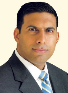 chandan silo for web Even as UK Hosts Olympics, Favorable Rhetoric from Across Pond Not Enough