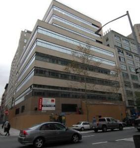 pic view2 Capital One Provides Jamestown Properties 325 Hudson Street Loan