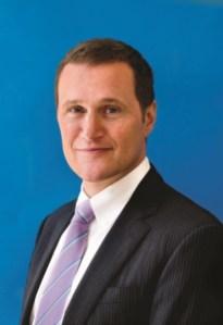 rob speyer Rob Speyer Named Next REBNY Chairman