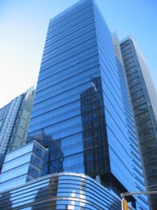 11 times square 2 Microsoft Bumped From 250 West 55th Street