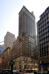 535fifth Media3 Eschews Midtown South for Grand Centrals 535 Fifth Avenue