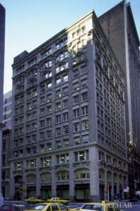 60madace DSA Management Takes Part of the 11th Floor in 60 Madison Avenue