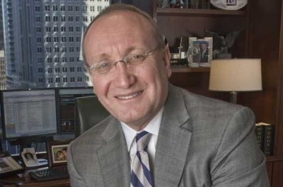 bruce mosler Bruce Mosler To Take More Active Role In Global Dealmaking At C&W