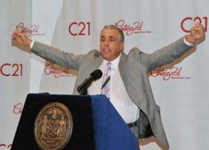 eddy gindi Manny Malekan Makes Manhattan Return Buying Five Buildings
