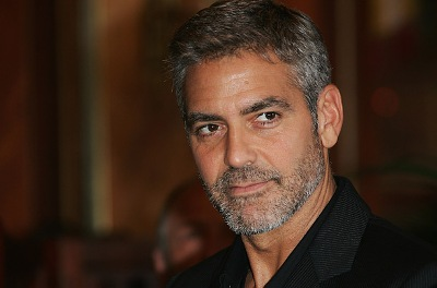 george clooney 01 The House That Michael Ovitz Built, CAA, Moving to Chrysler Building