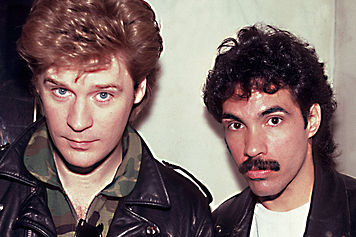 halloates8 Cushman & Wakefield and Hall & Oates: Private Eyes/Theyre Watching You