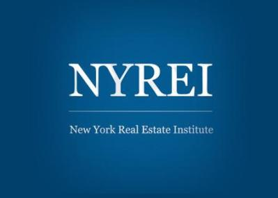 nyrei New York Real Estate Institute Expands at 132 West 36th Street