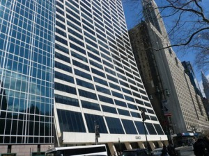EQT Partners Opens First New York City Office