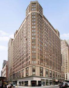 Fresh & Co. Opens Sixth NYC Location