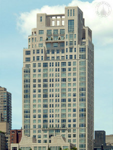 15cpw Morgan Stanley Provides Loan on 15 Central Park West Retail Unit