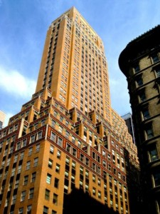 Women owned Law Firm Grabs 551 Fifth Avenue