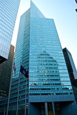 "599 lex Hedge Fund Star James ""Jos"" Shaver Signs 599 Lexington Lease"