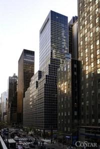 655 third avenue Mitsubishi International Consolidates at 655 Third Avenue