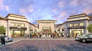 bayplaza mall MetLife Finances the Citys Largest Shopping Center