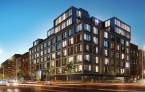bergen Naftali Group Finances Development of a Luxury Rental in Boerum Hill