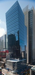 eleven times square by fxfowle architects Talk About Windows! Microsoft Poised to Sign 400,000 Square Foot Lease at 11 Times Square