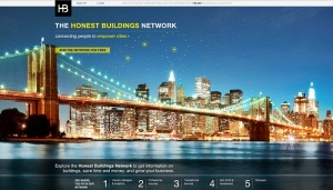 new hb home page sept 10 2012 HonestBuildings Secures Financing