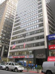 pic view2 Colliers International Arranges Two Law Firm Leases