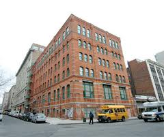 100 vandam street First Sale in Soon To Be Rezoned Hudson Square Closes