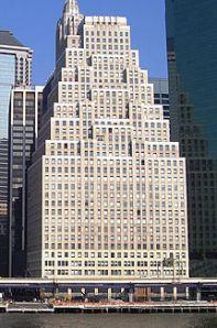 120 wall street 2 Silverstein Properties Obtains $63 Million Loan on 120 Wall Street