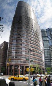 Goulston & Storrs Grabs 18th Floor of the Lipstick Building