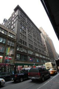 240west37 Meridian Closes $41.3 Million in Financing on 240 West 37th Street