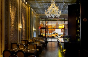 Manon Set to Open in Meatpacking
