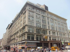 635 sixth 635, 641 Sixth Avenue Bought for $173 Million