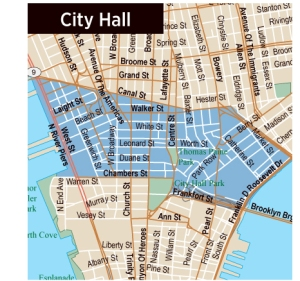 city hall Sale of City Hall Buildings Snagged