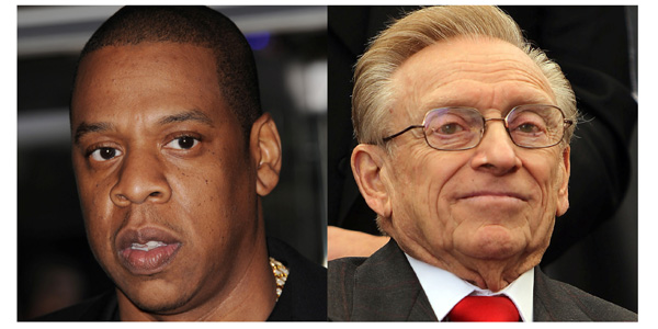 jay silverstein 21 Larry Silversteins Got 99 Problems, But Jay Z Aint One
