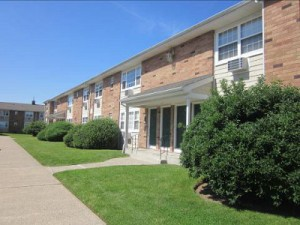 north village i NorthMarq Arranges $31.3 Million for North Village Apartments in New Jersey