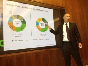 peter turchin e1350418802114 Where Are the Big Tenants? CBRE Data Shows Lack of Large Deals in Manhattan