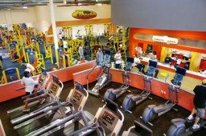 Retro Fitness Opens in New York