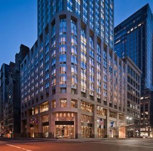 setai Great Eagle Buys Setai Fifth Avenue Hotel for $229 Million