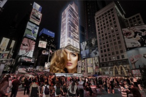 times square gateway center Investor Group Acquires Times Square Development Site for $430 Million