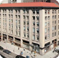 1710 broadway Cushman & Wakefield Retained To Market 1710 Broadway As A Midtown South Alternative